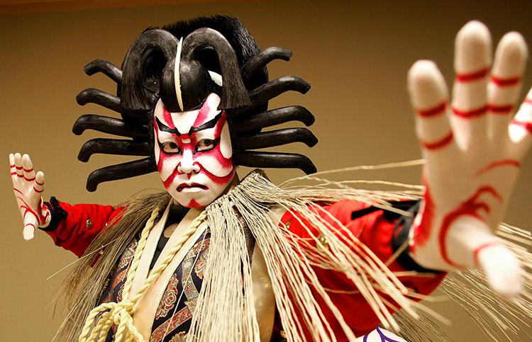 歌舞伎太郎公式サイト